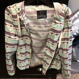lightweight rainjacket